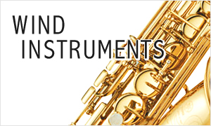 管楽器 Brass Instruments